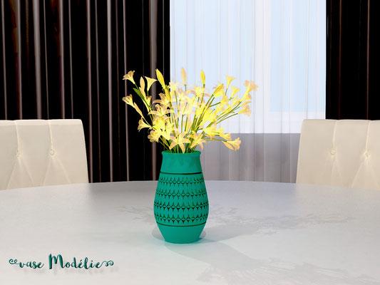 Vase Modélie 3