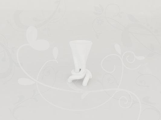 Vase Borcéliande 1