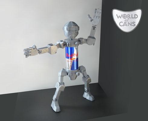 Robot articulé WOC 3