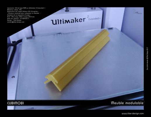 Cubimobi meuble modulable élément 03