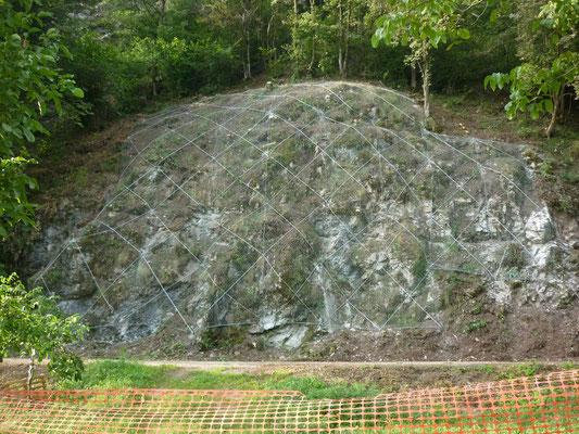 Disgaggi e messa in sicurezza pareti rocciose - Piemonte - Provincia di Cuneo
