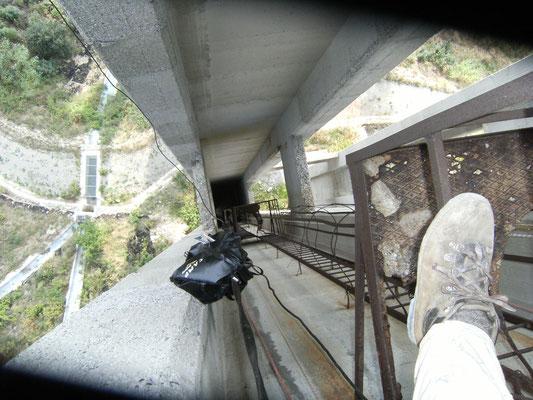 Lavori acrobatici - Piemonte - Provincia di Cuneo