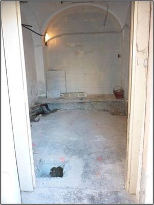 Perforazione in ambienti angusti - spazi confinati - Piemonte CN