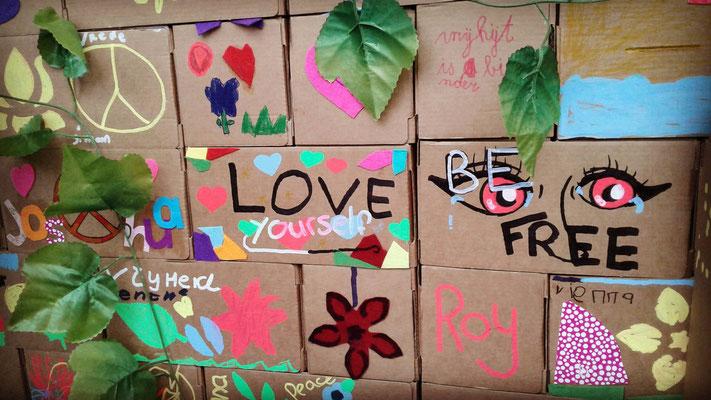 lappie lapstok, festival, kinderfestival, kinderkunst, kinderanimatie