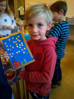 Lappie Lapstok, voorleesvertelling, bibliotheek, bibliotheek Damme