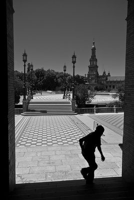 Sevilla - Spain (2009)