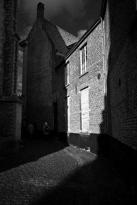 Brugges - Belgium (2009)