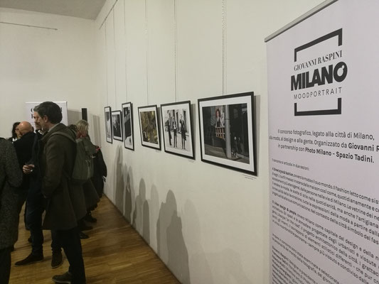 shots from the exhibition
