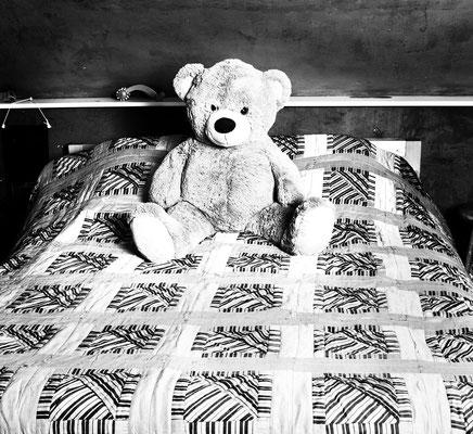 Teddy bear, Sotteville-Lès-Rouen