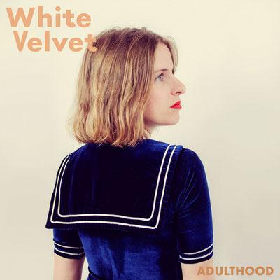 White Velvet - Vinyle
