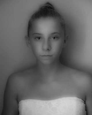 Adolescente 1 - Olivia, La Crau