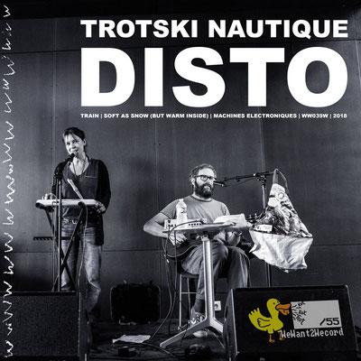 Trotski Nautique - 45 tours édition limitée