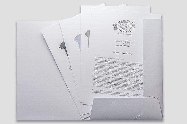 Intervention technique pour dossier de presse JEAN MARC FELLOUS - Agcence Tiss Info