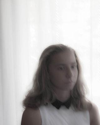 Adolescente 3 - Olivia, La Crau