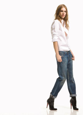 Catalogue Used Jeans - Paris