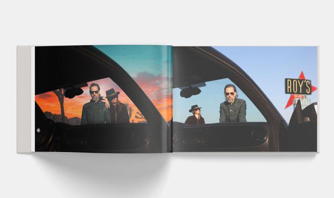 Photomontage promotion sortie EP 2018 Arman Mél!ès, chanteur