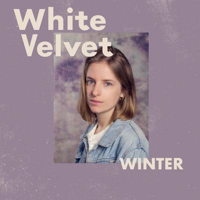 White Velvet - CD