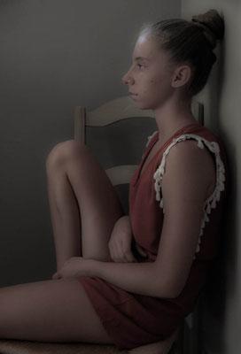 Adolescente 2 - Olivia, La Crau