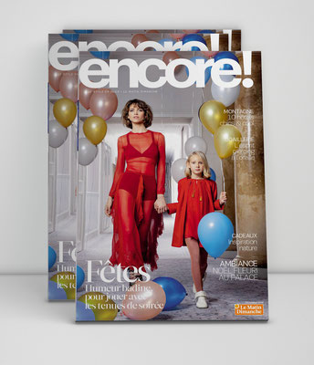 Magazine ENCORE! - Suisse