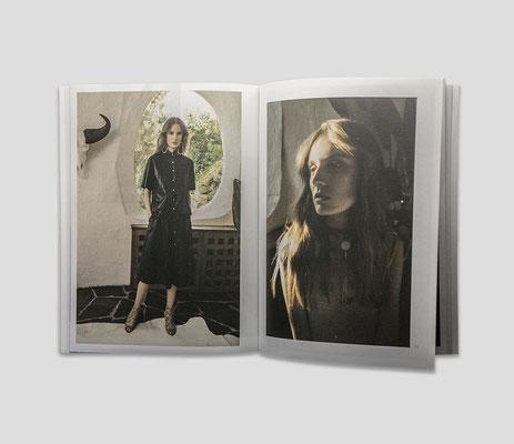 Catalogue et campagne SUNCOO PE16