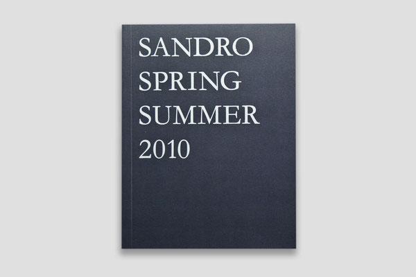 Lookbook Sandro