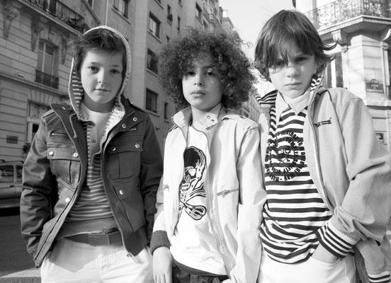 Campagne RG 512 Kids