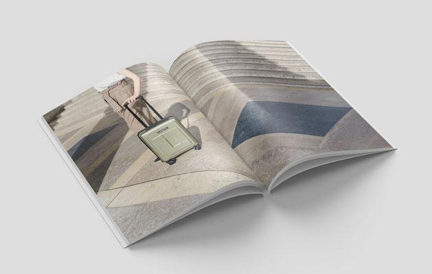 Catalogue LANCEL PE18 - Agence Tiss Info / Bang-Bang