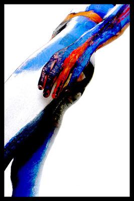 Martina Chardin, flowing 01, Fotografie