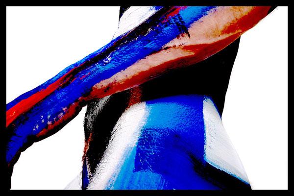 Martina Chardin, flowing 03, Fotografie