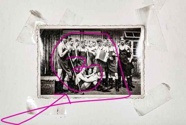 Martina Chardin, family history 09