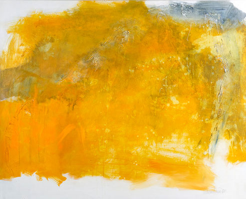 Acryl auf LW,  160 x 130 cm