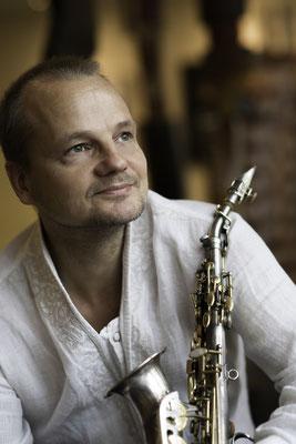 Praful - Saxophone, Flute, Bansuri