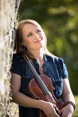 Eva Wey - Violine