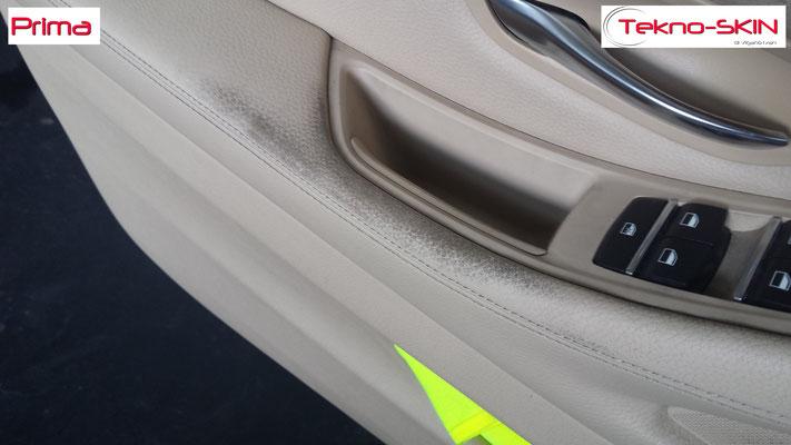 PANNELLO BMW - Ristrutturazione Maniglia - Prima