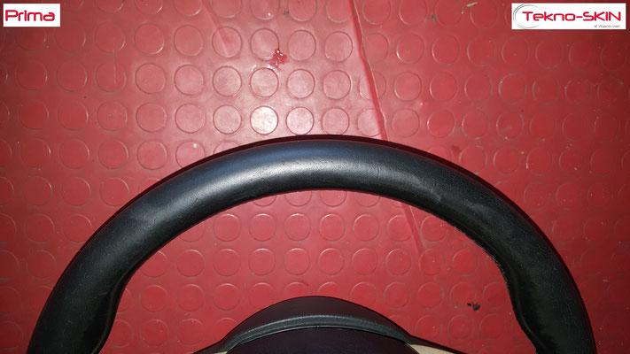 VOLANTE IN PELLE BMW X5 - Prima