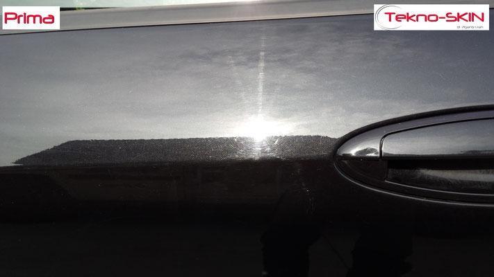 LUCIDATURA CARROZZERIA FIAT GRANDE PUNTO - Prima
