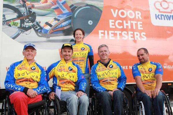 Unser Team in Utrecht