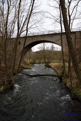Nisterbrücke bei Nistertal