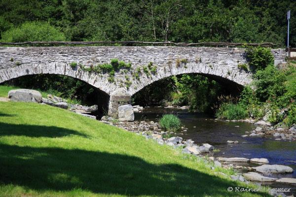 Nisterbrücke bei Limbach