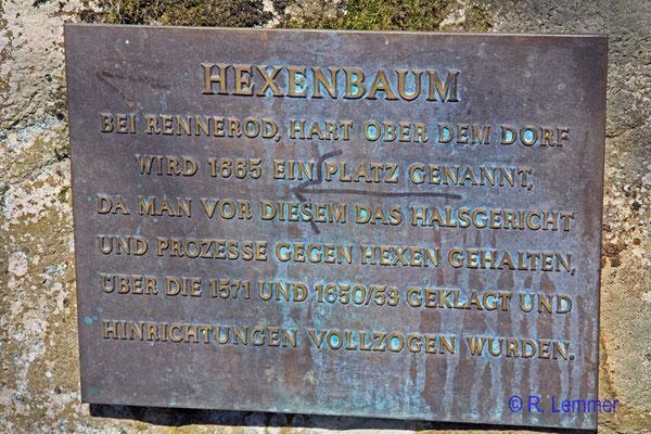 Am Hexenbaum