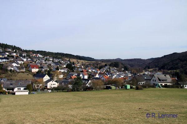 Uckersdorf