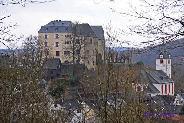 Schloss Westerburg