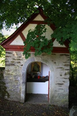 Kappelle am Kloster Marienstatt