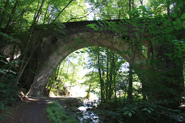Nisterbrücke bei Bad Marienberg