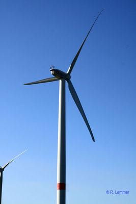 Fuchskaute Windpark