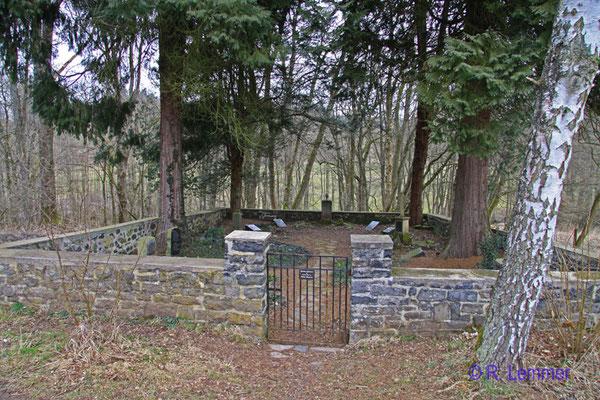 Friedhof Hofgut Dapprich