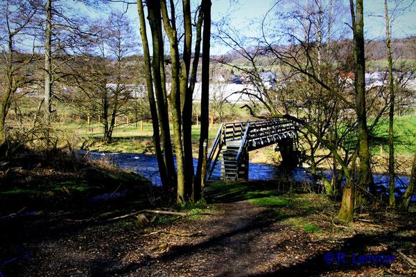 Nisterbrücke bei Nister