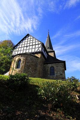 Kirche von Mehren