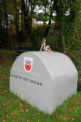 Jungfernbrunnen
