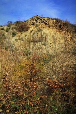 Roßbacher Häubchen - Basaltkegel
